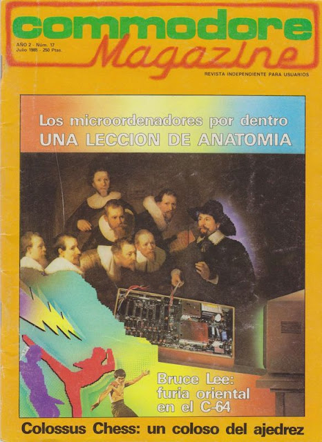 Commodore Magazine #17 (17)