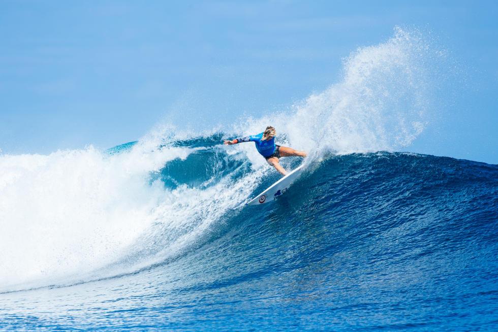 23 Bethany Hamilton Fiji Womens Pro Foto WSL Ed Sloane