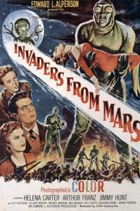 Watch Invaders from Mars Online Free in HD