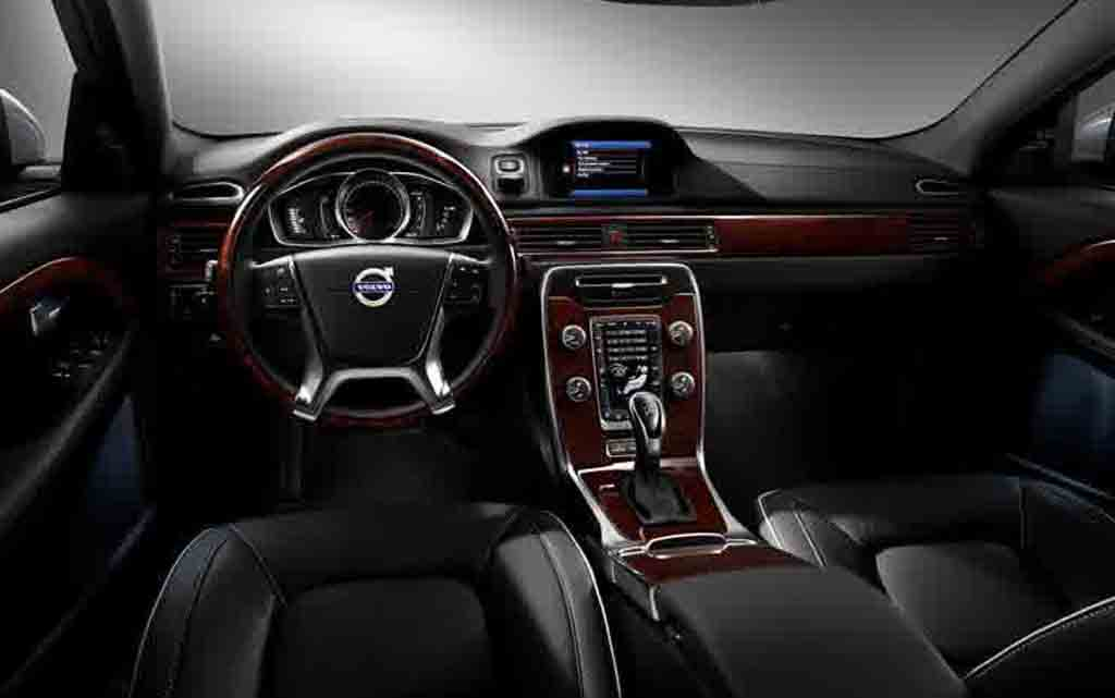 2017 volvo s80 rumors, redesign, release date and price - asistcarz