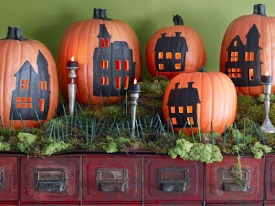 best pumpkin carving ideas