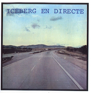 Iceberg - 1978 - En Directe