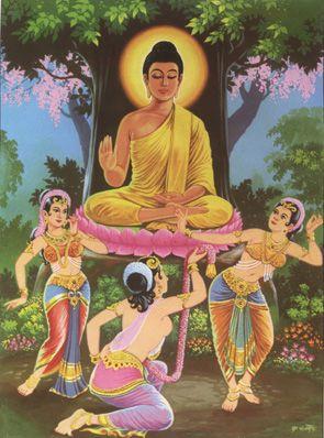Đạo Phật Nguyên Thủy - Tìm Hiểu Kinh Phật - TRUNG BỘ KINH - Thân hành niệm