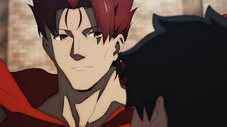 Fate/Grand Order: Zettai Majuu Sensen Babylonia - Episódio 07