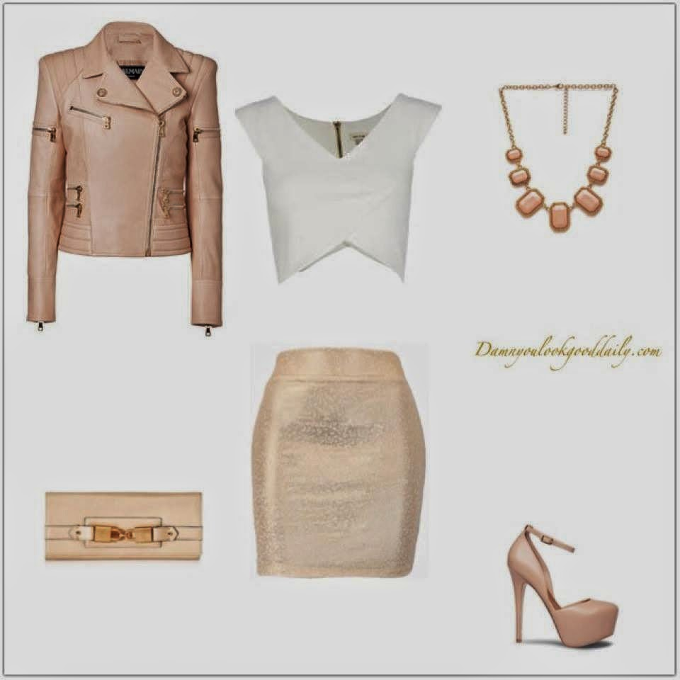 901b1b61f59 9 Sexy Date Night Outfit Ideas Make him Sweat - Damn You Look Good Daily