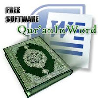 Quran in Ms Word Ver.2.2