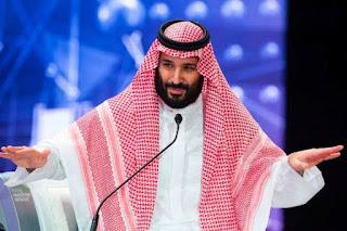 Saudi Crown Prince Could Be Behind Khashoggi Murder ::CIA