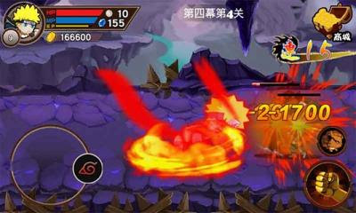 Naruto Senki Mod ITACHI ADVENTURE Apk v1.17 Terbaru