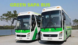 Green-sapa-Bus