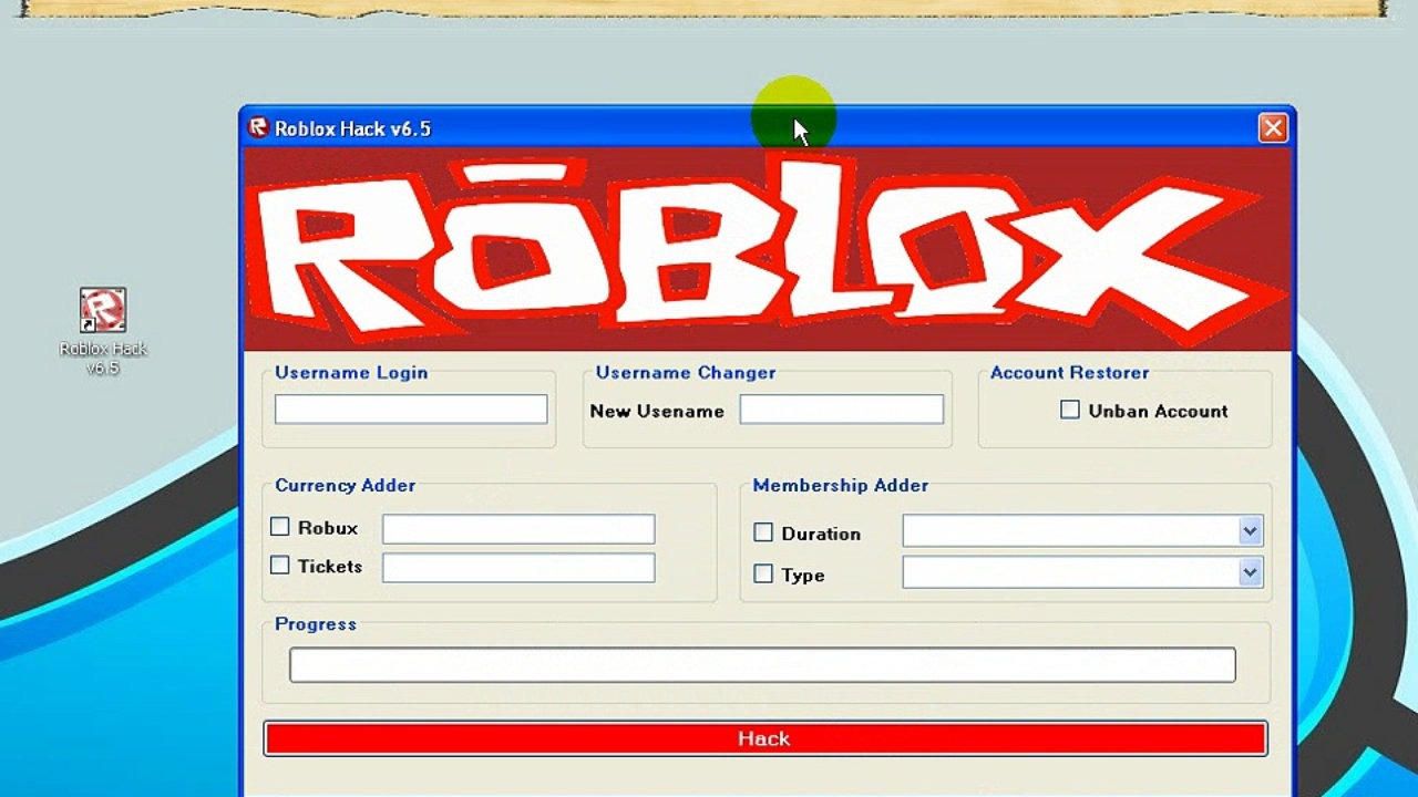 how to hack roblox - Software, App, FaceBook, Google, Free ...