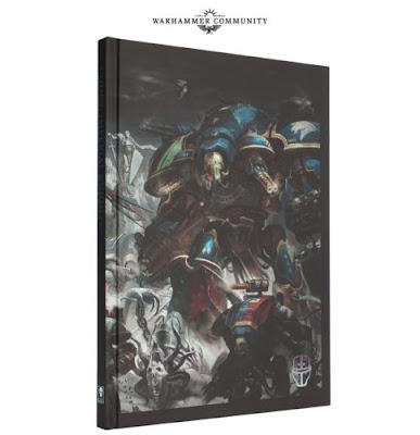 Códex Imperial Knight edición coleccionista