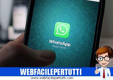 Whatsapp | Come disattivare l'anteprima dei media (foto, gif e video)