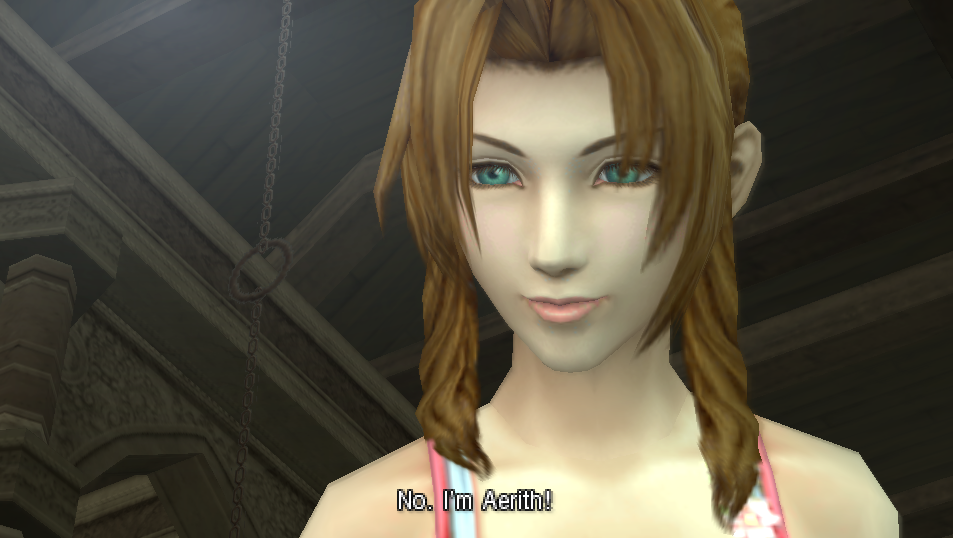 fission mailure guest editorial aerith is the worst final fantasy