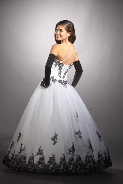 7484c98e87f Compartiendo Fondos   Fotos de vestidos para 15 años estilo princesa