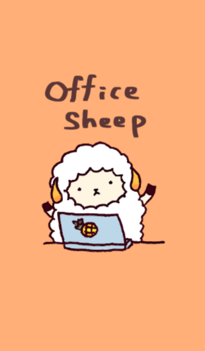 Office Sheep