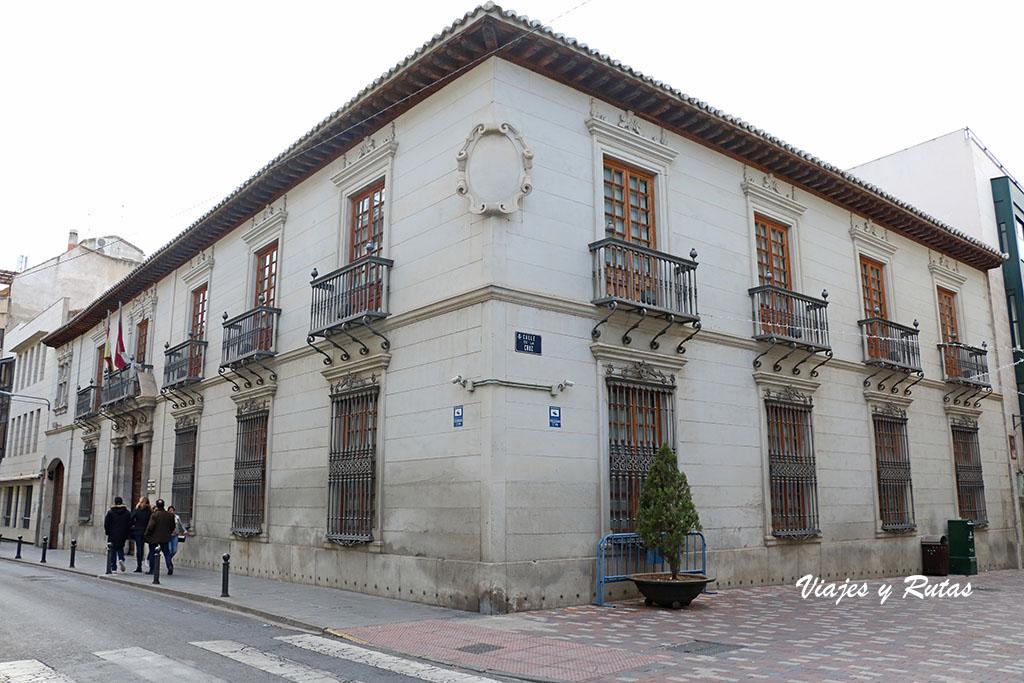 Palacio de Medrano de Ciudad Real