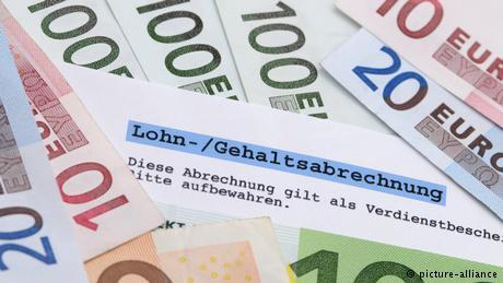 Γερμανία: Πώς ζει κανείς με τον κατώτατο μισθό;