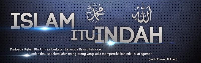 Kumpulan Kata-Kata Mutiara Islam Terbaru Lengkap  2016