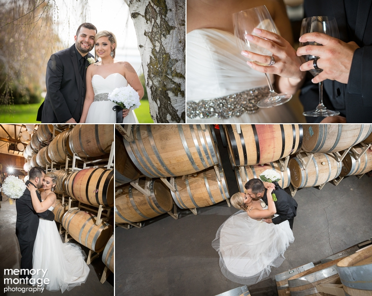 Zillah Wedding photos at Wine Country Event Center with Noemi & Jr Carrasco