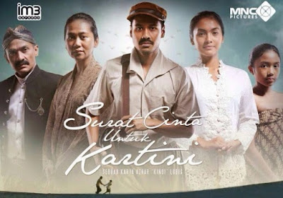 Download Film Surat Cinta Untuk Kartini (2016) WEB-DL Full Movie