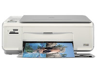 HP Photosmart C4200 downloads driver para Windows e Mac