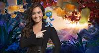 Demi Lovato Image Smurfs: The Lost Village (3)