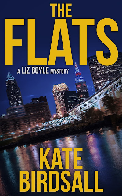 the-flats, liz-boyle, kate-birdsall, book