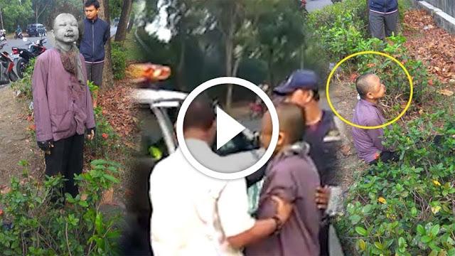 VIDEO: Gagal Beri Dakwah, Ustad Ini Ternyata Diculik dan Dipukuli Hingga Babak Belur
