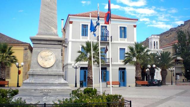 Ναύπλιο: Εργαστήριο Συγγραφής Μυθιστορήματος με τον Στρατή Χαβιαρά στο Κέντρο Ελληνικών Σπουδών Ελλάδος