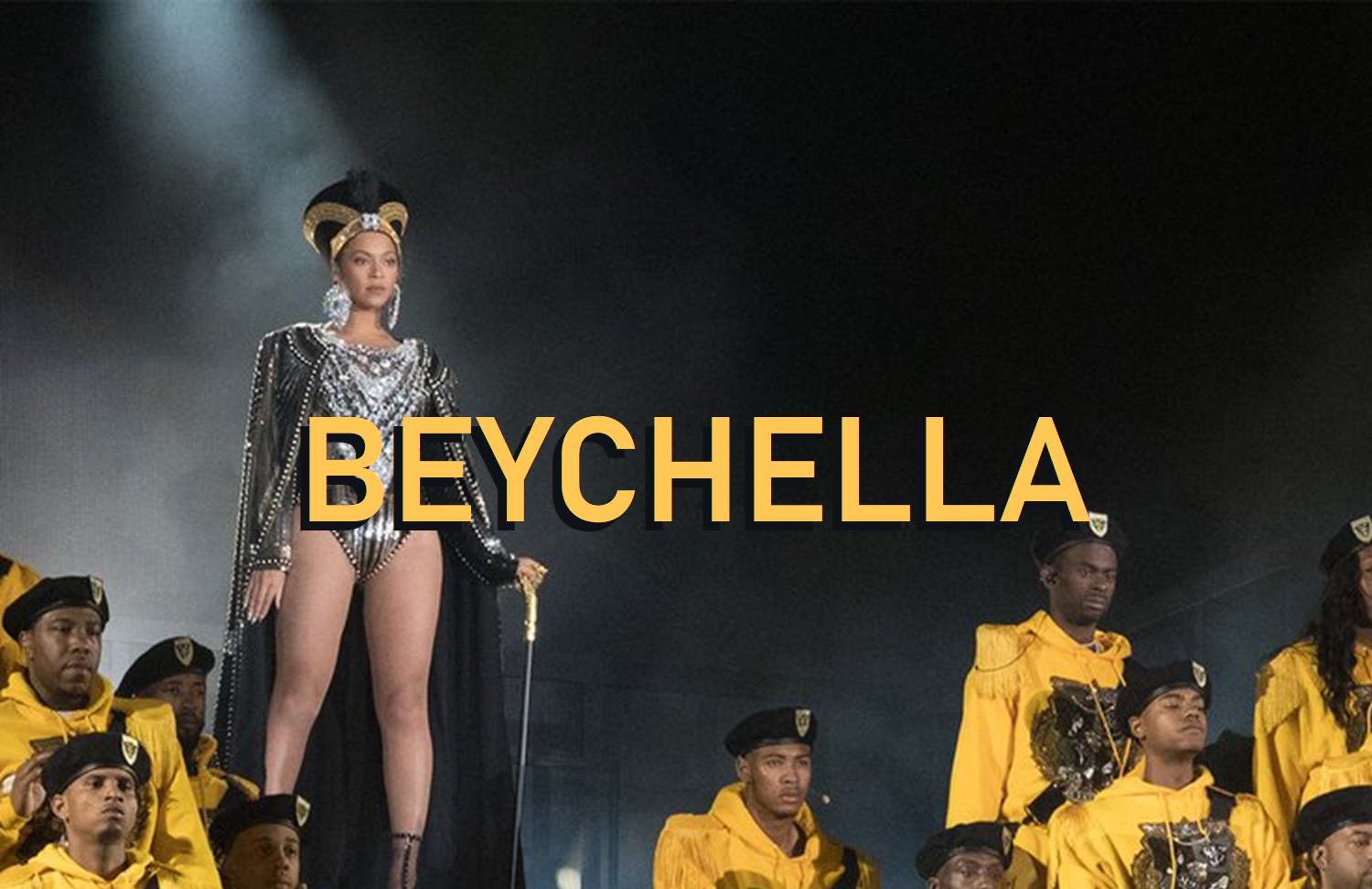 JG Review: 'Beychella' Breakdown and Review | The Beyonce