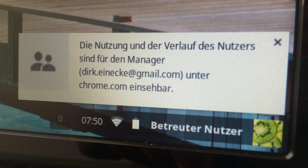 internetseiten blockieren chrome