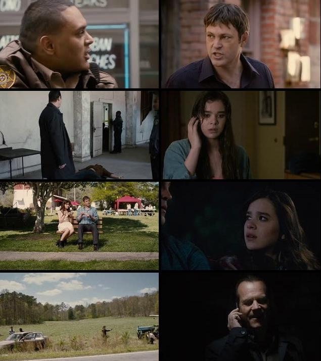 Term Life 2016 English HDRip XViD