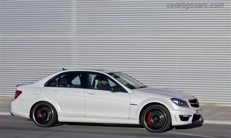 صور سيارة مرسيدس بنز سى 63 AMG 2013 - اجمل خلفيات صور عربية مرسيدس بنز سى 63 AMG 2013 - Mercedes-Benz C63 AMG Photos Mercedes-Benz_C63_AMG_2012_800x600_wallpaper_07.jpg