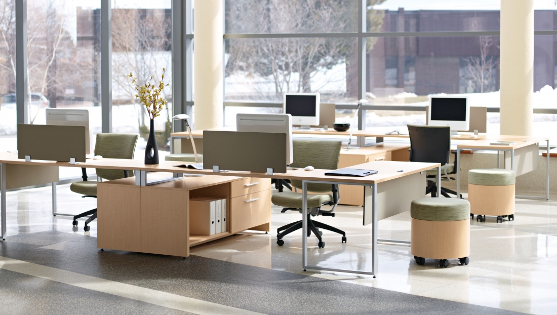 The Office Furniture Blog At The Top