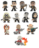 Mystery Minis: Mad Max Fury Road