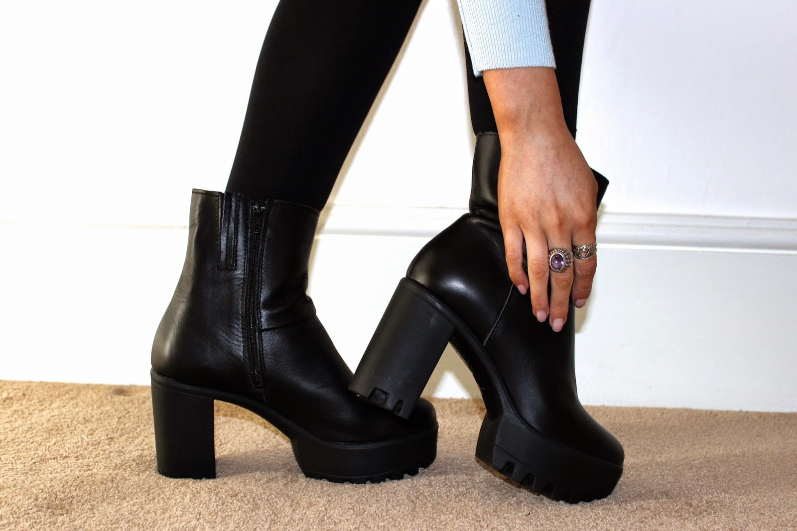 Rosy Cherrington Girl culture blog