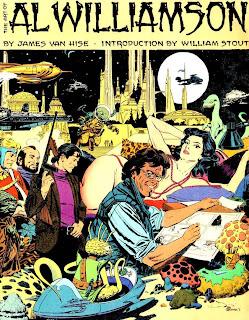 Al Williamson Art