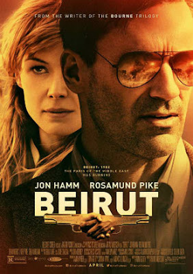 Beirut 2018 Full English Movie BRRip-1080p/720p