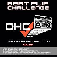 Beat, Flip, Challenge, Week, 3/11/17 #DailyHeatChecc