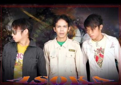 Lagu Asoka Band Full Album Mp3 Terbaru