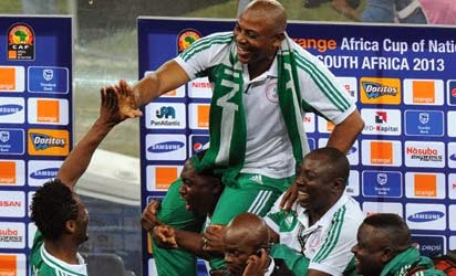 2014 World Cup: NFA, Coaches Hail Keshi's 23-man List