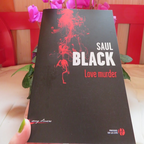 Love murder de Saul Black