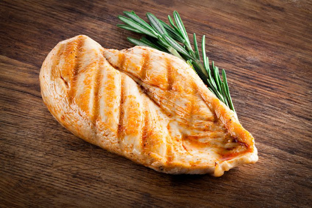 Panduan Pintar Mengolah Daging Ayam