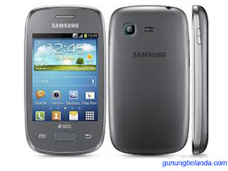 Cara Flashing Samsung Galaxy Pocket Neo GT-S5310i