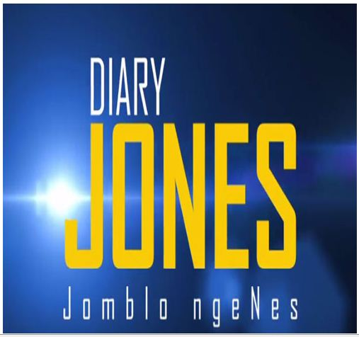 Jones: Jomblo Ngenes (2016)