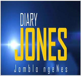 Jones: Jomblo Ngenes (2016)