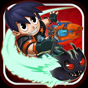 Slugterra: Slug it Out 2 v2.6.0 MOD Update