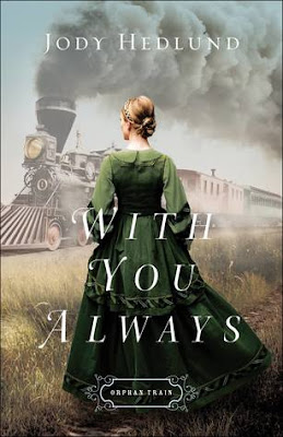 Heidi Reads... With You Always by Jody Hedlund