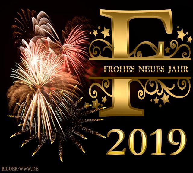 Neujahrsgruesse Neujahr 2019