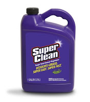 car parts cleaner Superclean